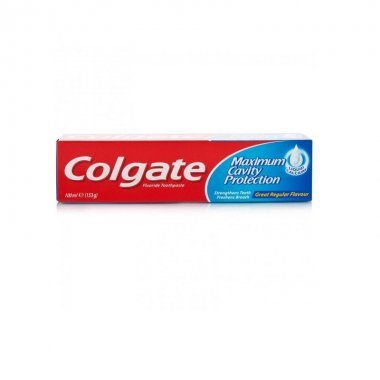 Οδοντόκρεμα Colgate Maximum Cavity protection 150gr