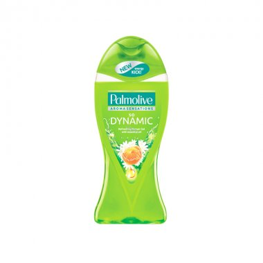 Αφρόλουτρο Palmolive Aroma Sensations so dynamic 650ml