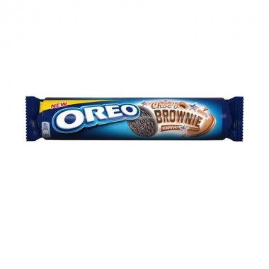 Μπισκότο Oreo Choc'o Brownie