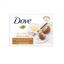 Σαπούνι Dove Pampering Shea Butter beauty cream bar 100gr