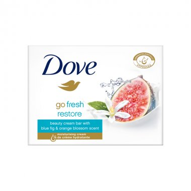 Σαπούνι Dove Go Fresh Restore beauty cream bar 100gr