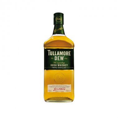 Tullamore D.E.W whisky 700ml
