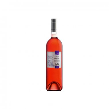 Wine Art Estate Techni Alipias ροζέ ξηρός οίνος 750ml