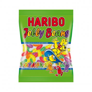 Haribo ζελεδάκια Jelly beans 85gr