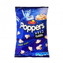 Tasty Poppers Classic κλασικά 80gr