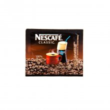 Nescafe classic καφές φακελάκι των 2gr