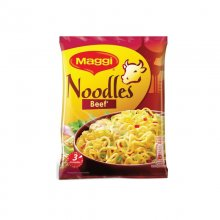 Maggi noodles Βοδινό Beef 60gr