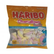 Haribo Chamallows Marshmallows Exotic 100gr
