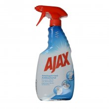 Ajax απολυμαντικό antibacterial spray 500ml