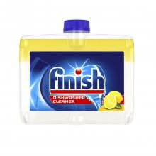 Finish diswasher cleaner με άρωμα λεμόνι 250ml