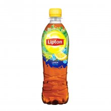Lipton ice tea λεμόνι 500ml