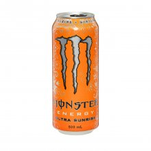 Monster energy ενεργειακό ποτό Ultra Sunrise 500ml