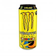 Monster energy ενεργειακό ποτό The Doctor 500ml