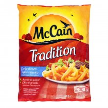 McCain Tradition πατάτες κλασικές 1kg