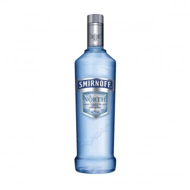 Smirnoff North with Nordic Berries 700ml
