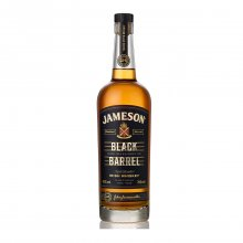 Jameson Black Barel whisky 700ml