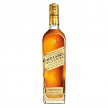 Johnnie Walker Gold Label Reserve Blended whisky 700ml