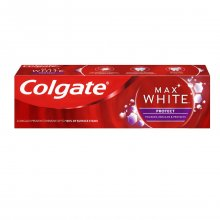 Οδοντόκρεμα Colgate Max White & Protect 75ml