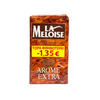La Meloise καφές φίλτρου Arome Extra 250gr