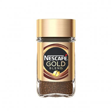 Nescafe Gold Blend Rich and Smooth καφές 50gr