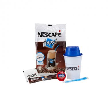 Nescafe frappe σπαστό με στιγμιαίο καφέ 3,5gr