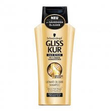 Σαμπουάν Schwarzkopf Gliss ultimate oil elixir 400ml
