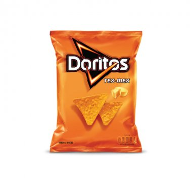 Doritos tex-mex 76gr
