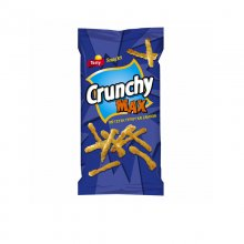 Tasty Crunchy max snacks