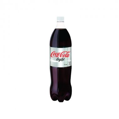 Coca cola light 1,5lt