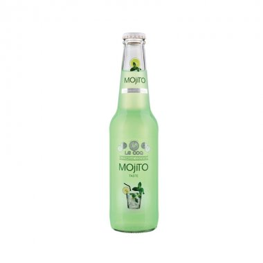 Le Coq alcoholic cocktail mojito 330ml