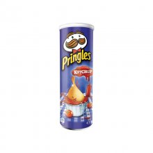 Pringles πατατάκια Ketchup 150gr