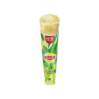 Algida παγωτό Lipton Green Ice Cream