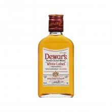 Dewar's white label whisky 200ml