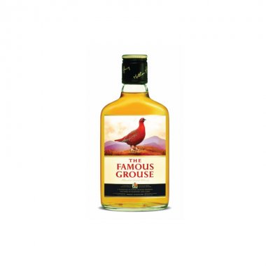 Famous Grouse whisky 200ml