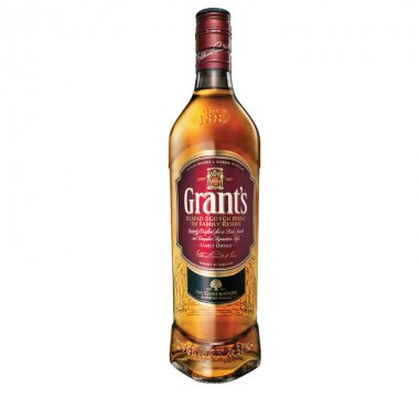 Grant's whisky 700ml