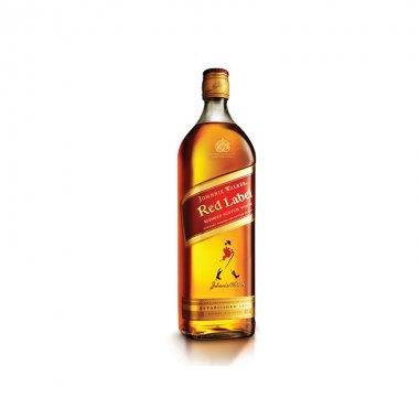 Johnnie walker red label 200ml