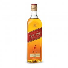 Johnnie walker red label 350ml