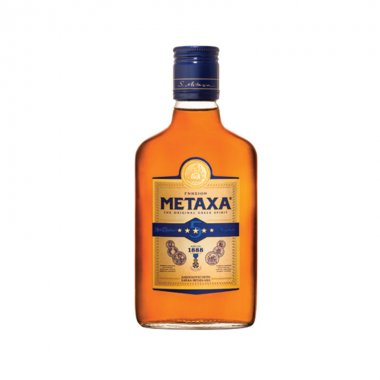 Metaxa original 5 αστέρων 200ml